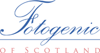 Wedding Photographers Glasgow logo