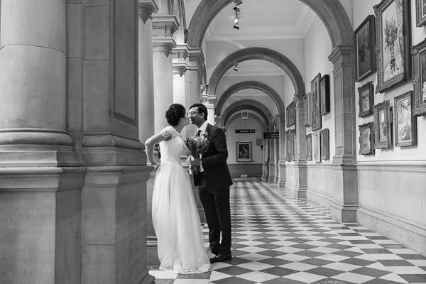 pre wedding session in glasgow scotland