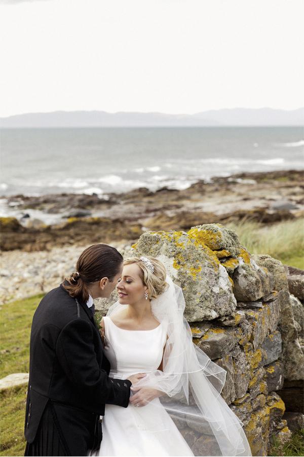 wedding photos glasgow edinburgh scotland