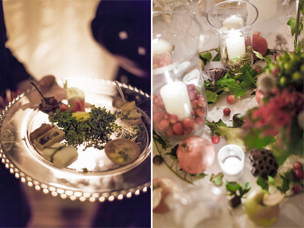 wedding canapies and decorations