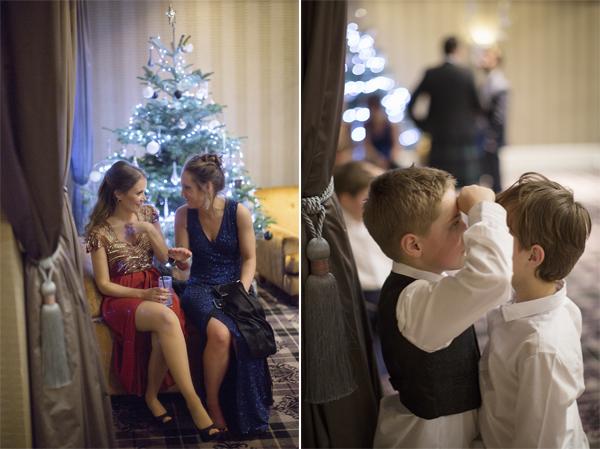reportage wedding photography scotland