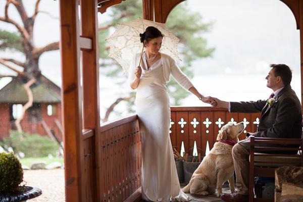 elopement photographer glasgow scotland