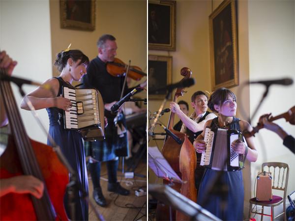 folk cool scottish wedding band fotogenic of scotland