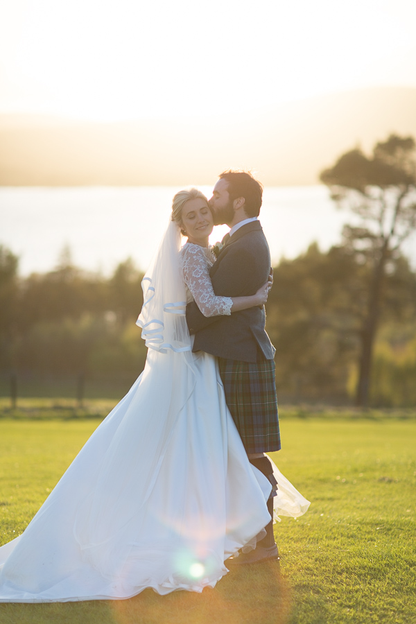 Boturich Castle Wedding photos fotogenic of scotland