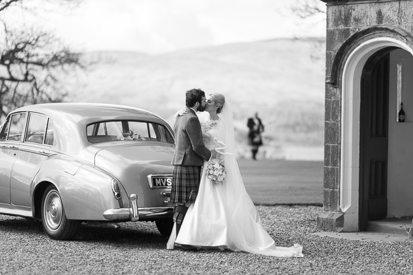 boturich castle wedding photos by fotogenic of scotland