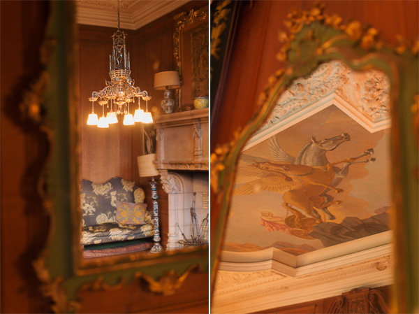 interiors of ardkinglas house by fotogenic of scotland