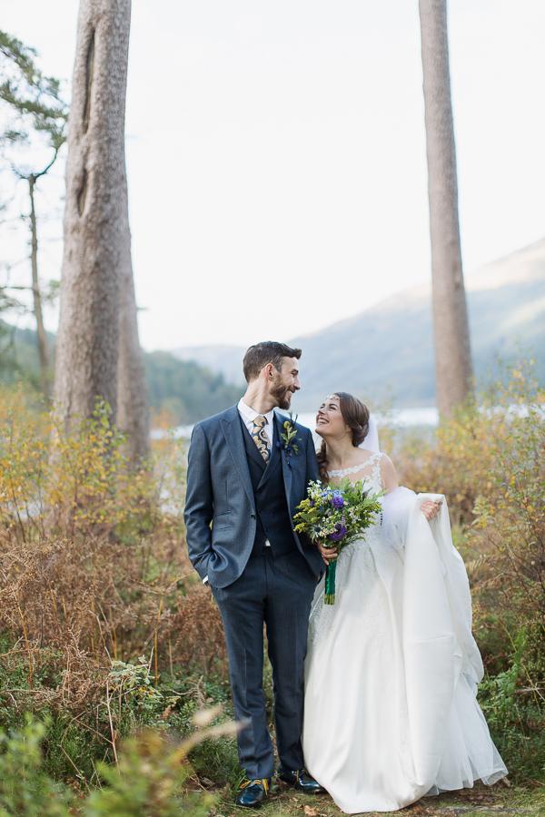 wedding photographer glasgow and edinburgh prices