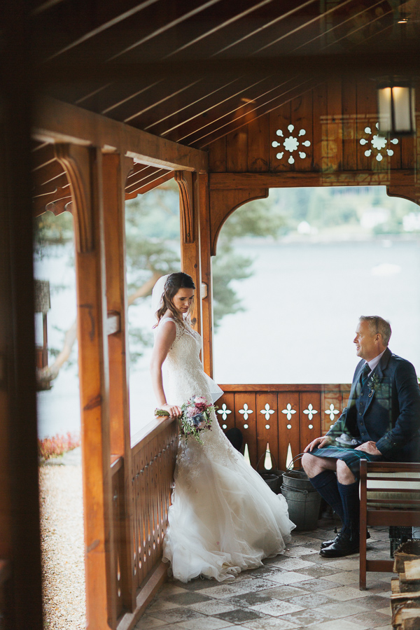 wedding photographers glasgow and edinburgh scotland bride and groom