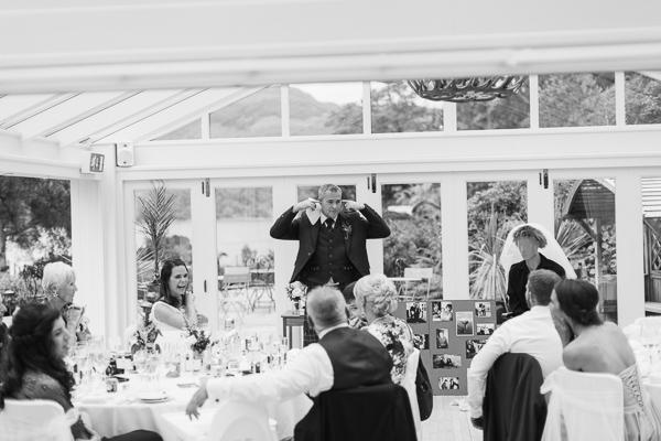 funny groom