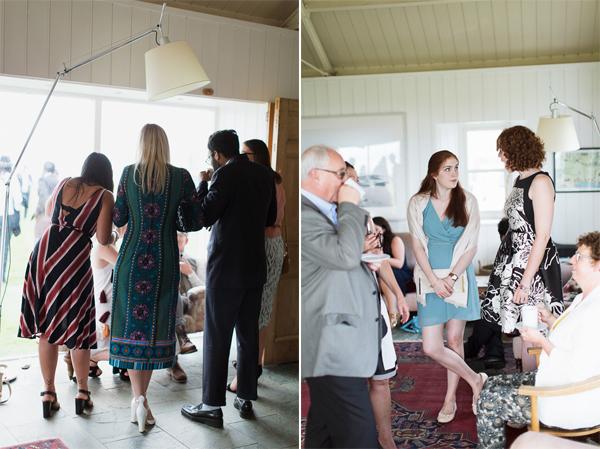 guests at crear