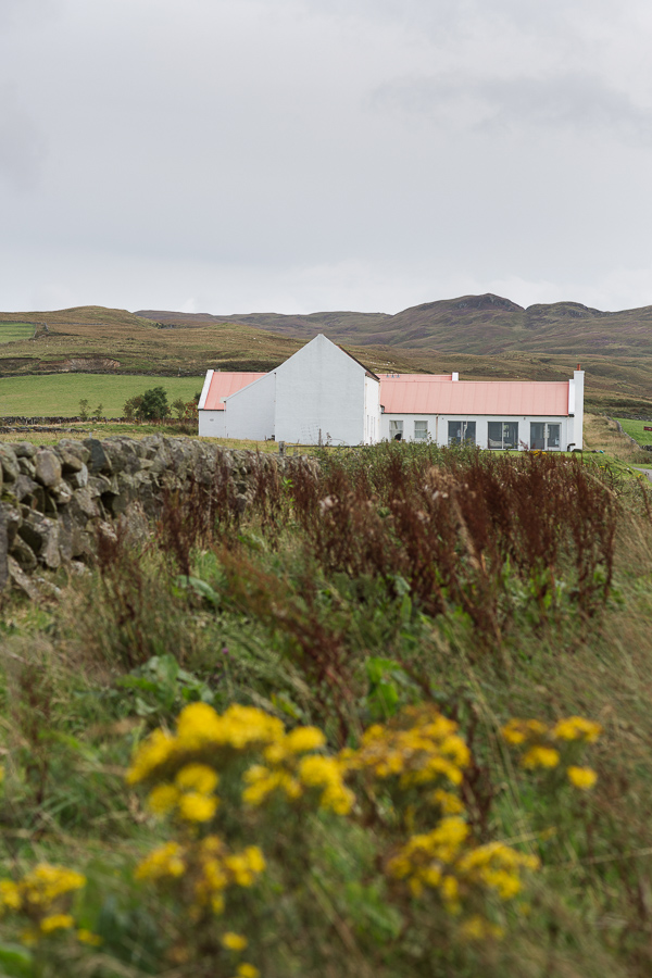 crear wedding venue scotland mull of kintyre