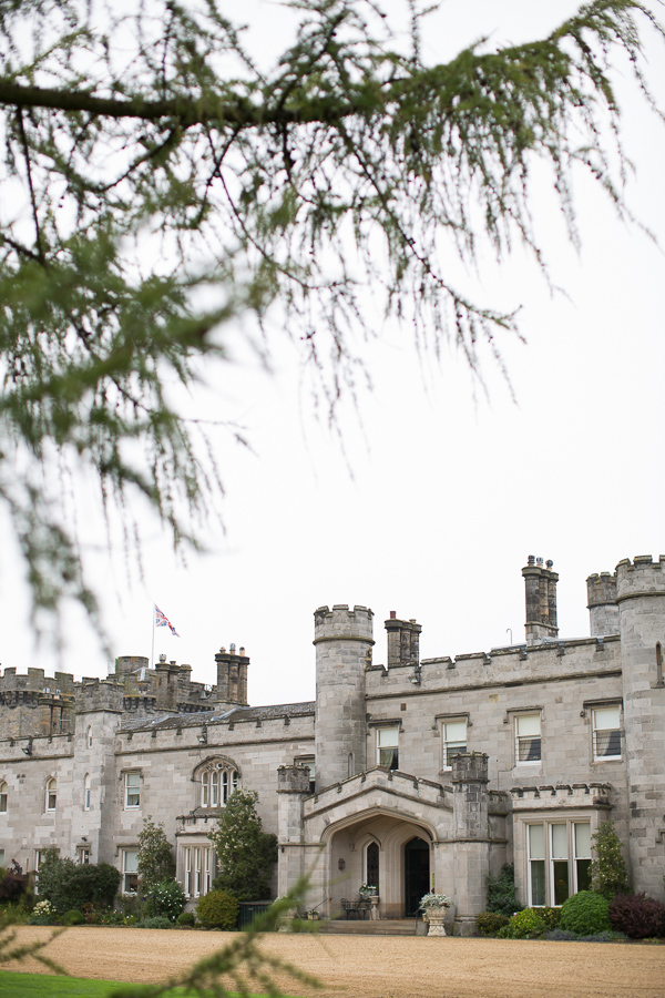 dundas castle scottish wedding venue photographer