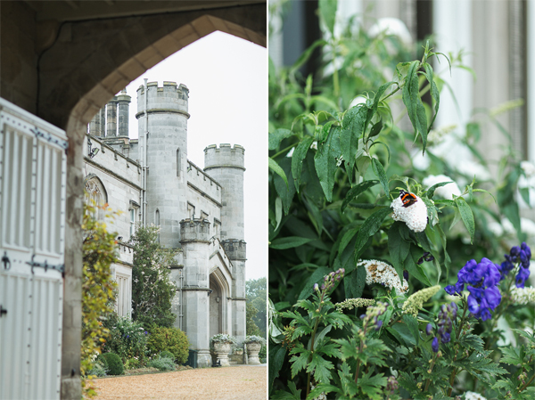 dundas castle scottish wedding venue and gardens