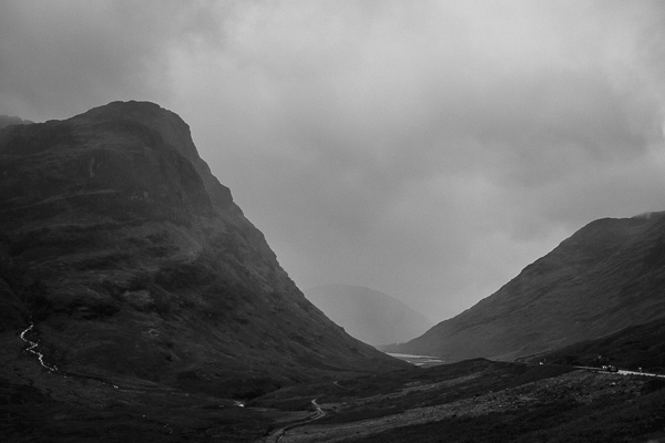 glencoe wedding photographer engagament scotland