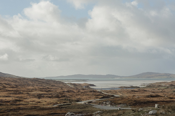 isle of harris view
