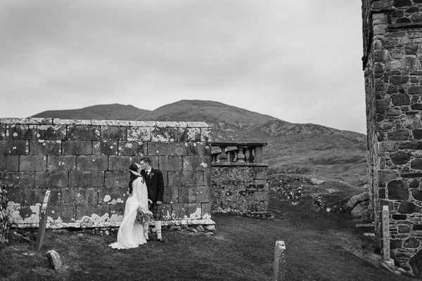 wedding photos isle of skye scotland
