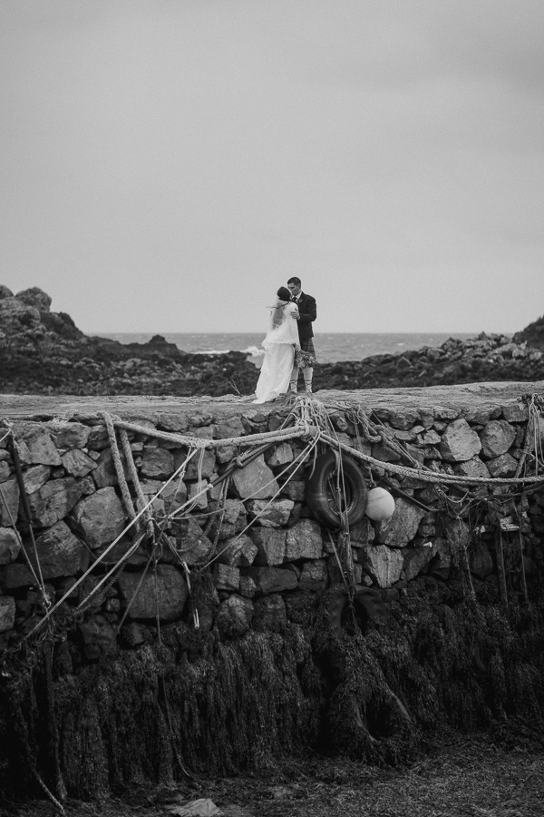 fine art wedding photography scotland isle of skye