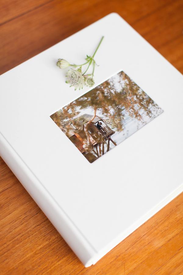 wedding album the lodge on loch goil classic