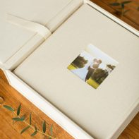 wedding album package glasgow scotland traditional