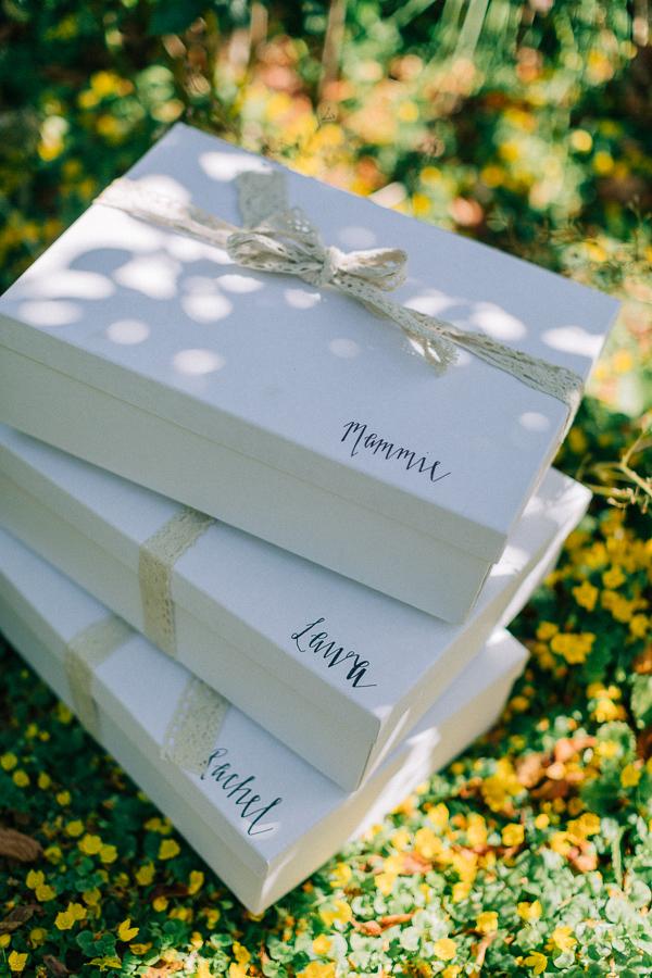 bridemaids gifts