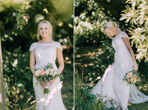 bridal pictures loch lomond
