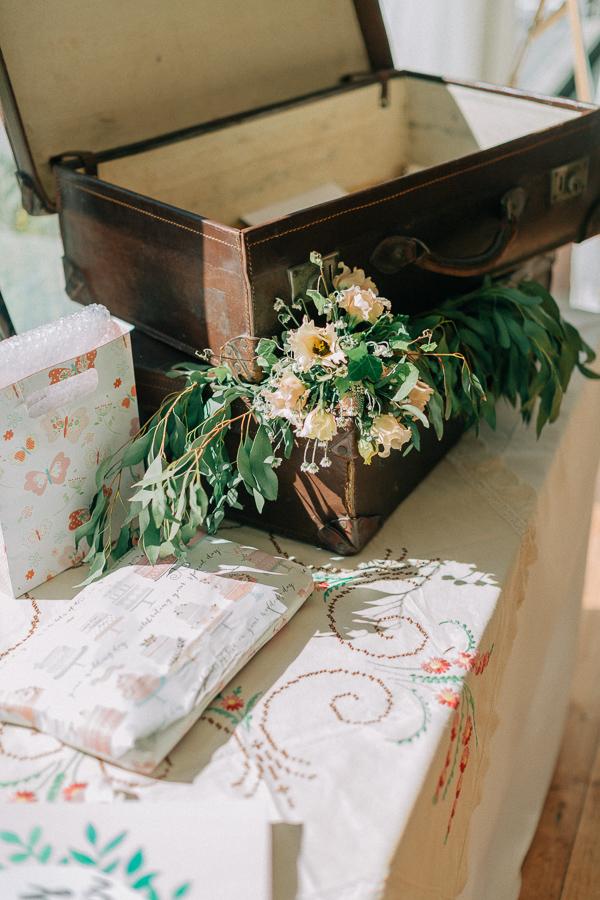 wedding props loch lomond