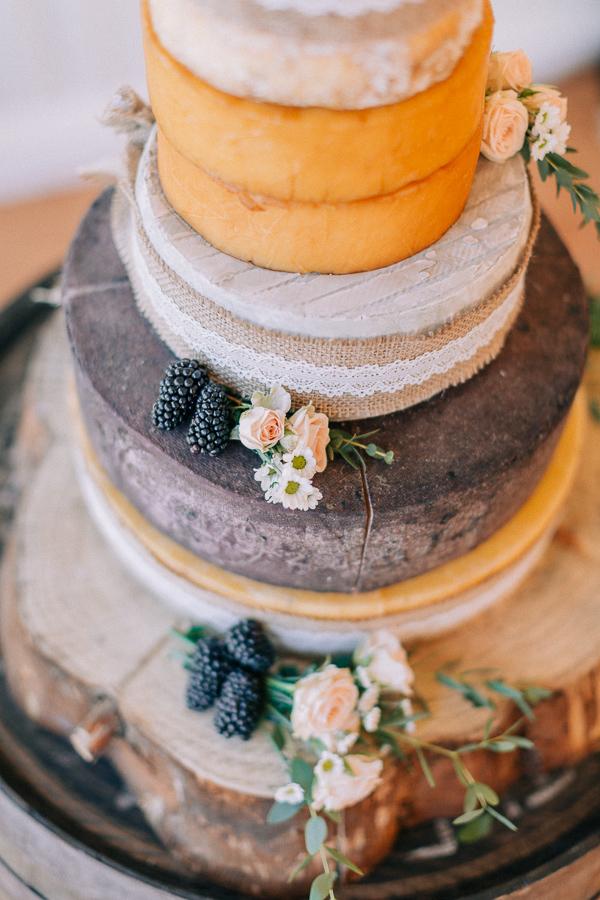 wedding cheesecake loch lomond