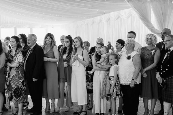 first dance wedding loch lomond
