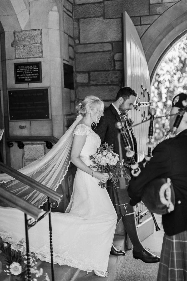 frieshly married couple helensburgh