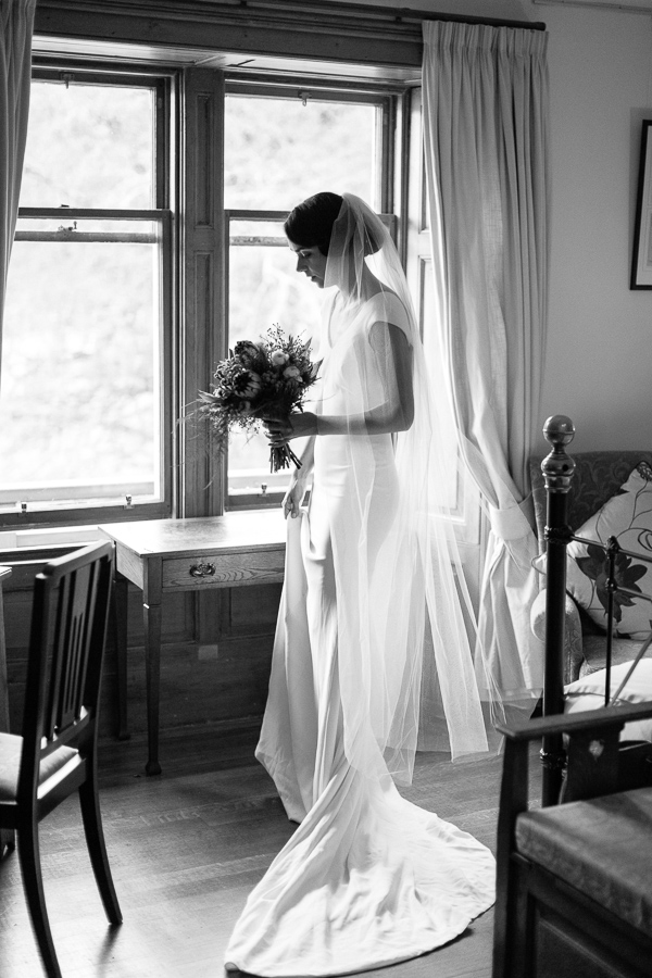the lodge on loch goil wedding photos fotogenic