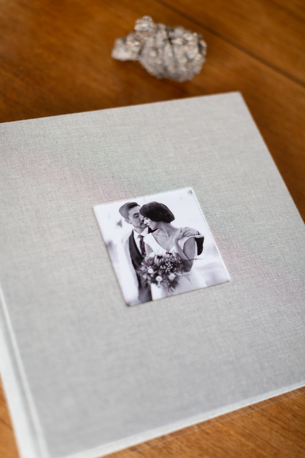 classic wedding album from the lodge on loch goil scotland