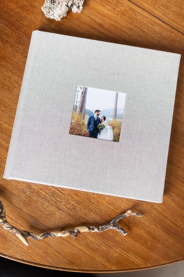 wedding album ardkinglass