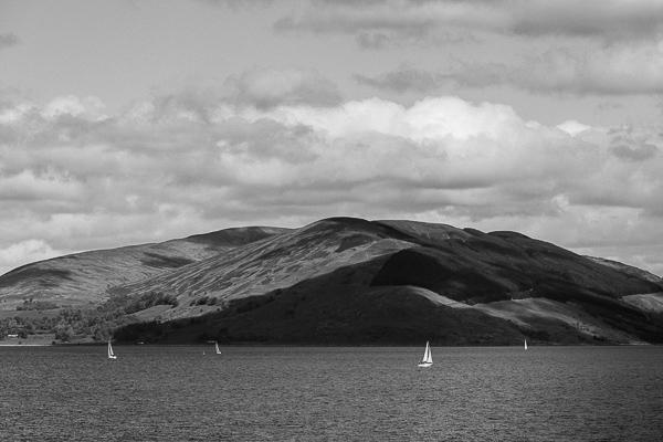 trip to isle of bute