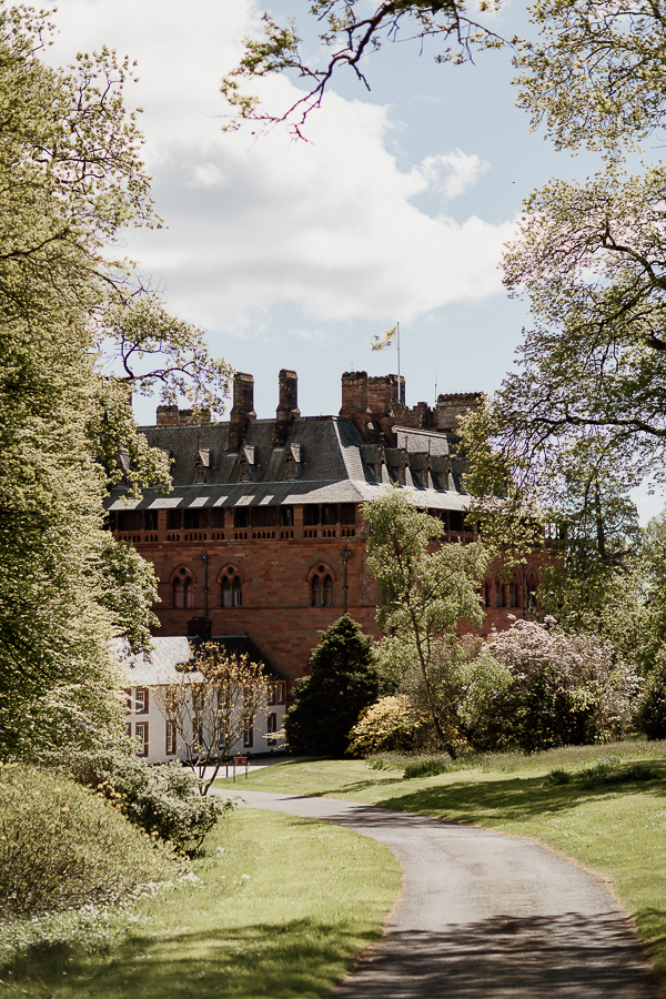 mount stuart main wedding venue main house