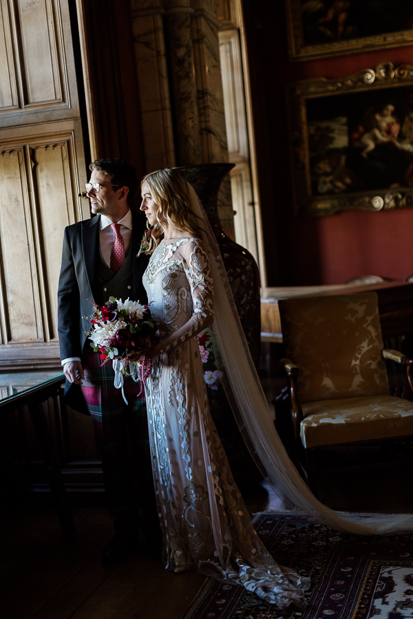 wedding photography prices scotland