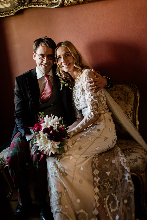 photographer scotland weddings