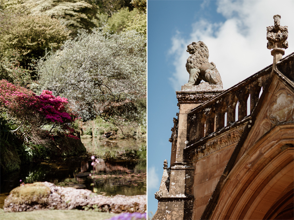 mount stuart gardens