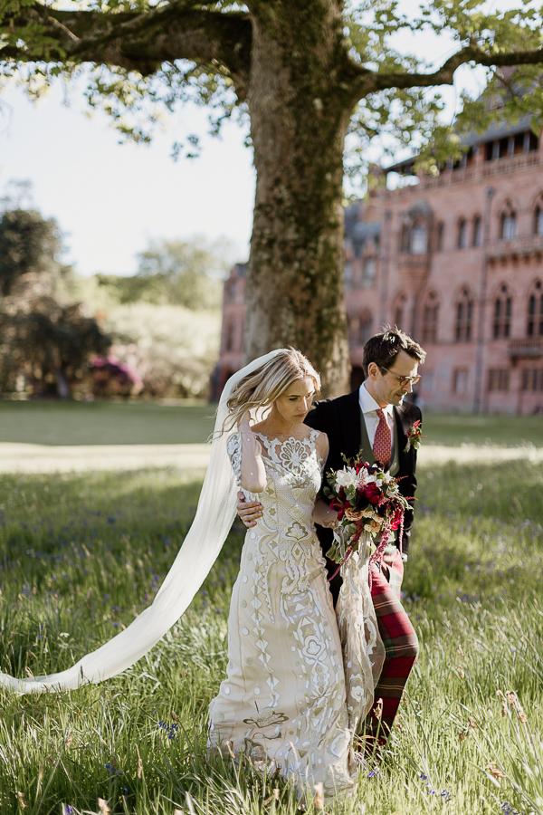 wedding phoographer glasgow scotland