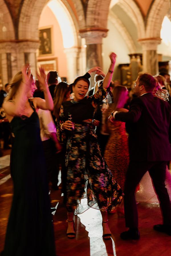 dancing disco wedding scotland