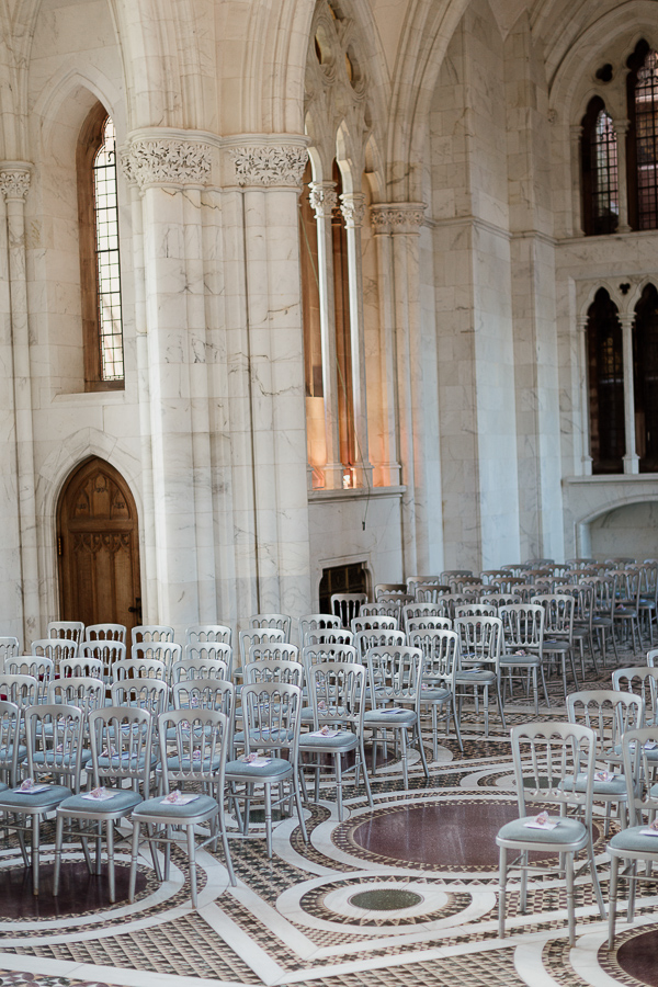 chairs for weddign ceremony mount stuart