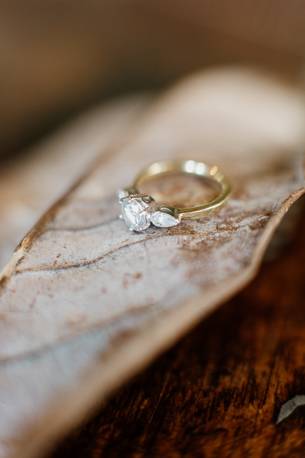engagement ring isle of bute