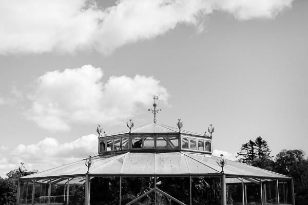 mount stuart green house