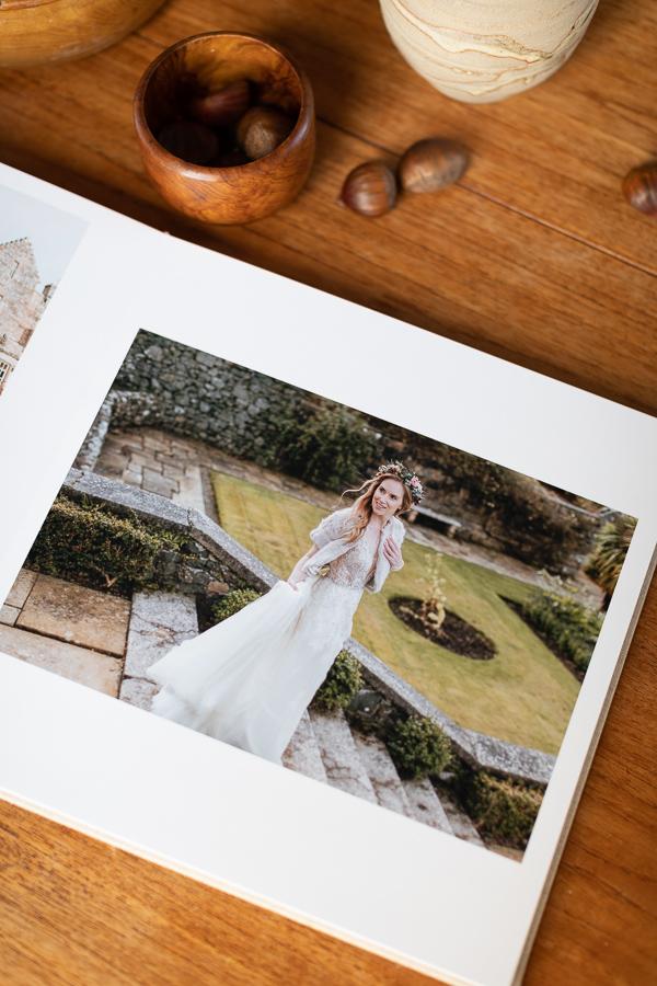 Wedding Photographers Edinburgh Albums 11