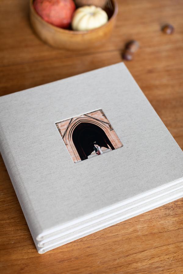 Wedding Photographers Edinburgh Albums 15