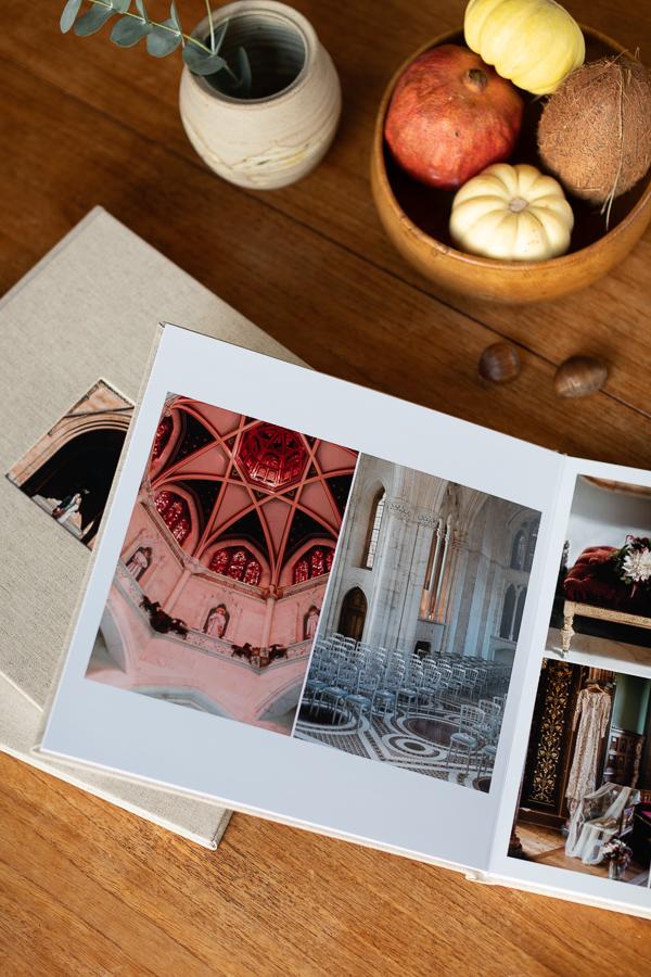 Wedding Photographers Edinburgh Albums 19