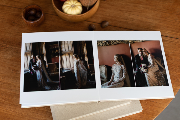 Wedding Photographers Edinburgh Albums 24