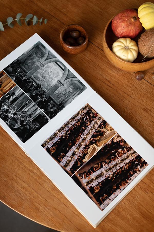 Wedding Photographers Edinburgh Albums 28