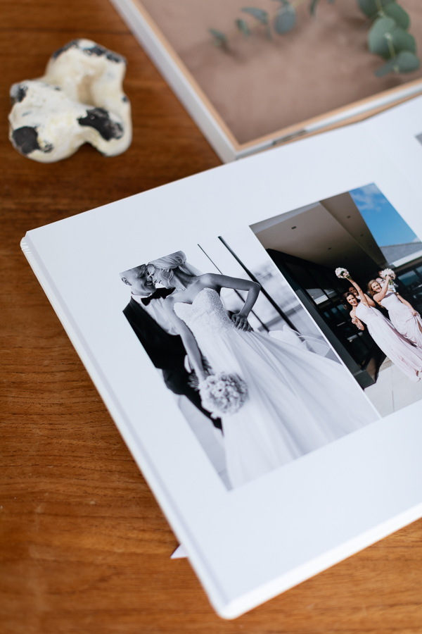 Wedding Photographers Edinburgh Albums 43