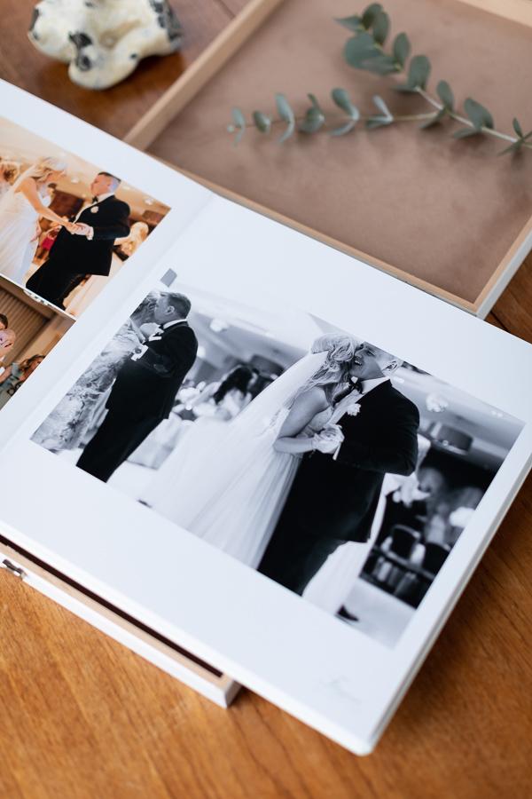 Wedding Photographers Edinburgh Albums 46
