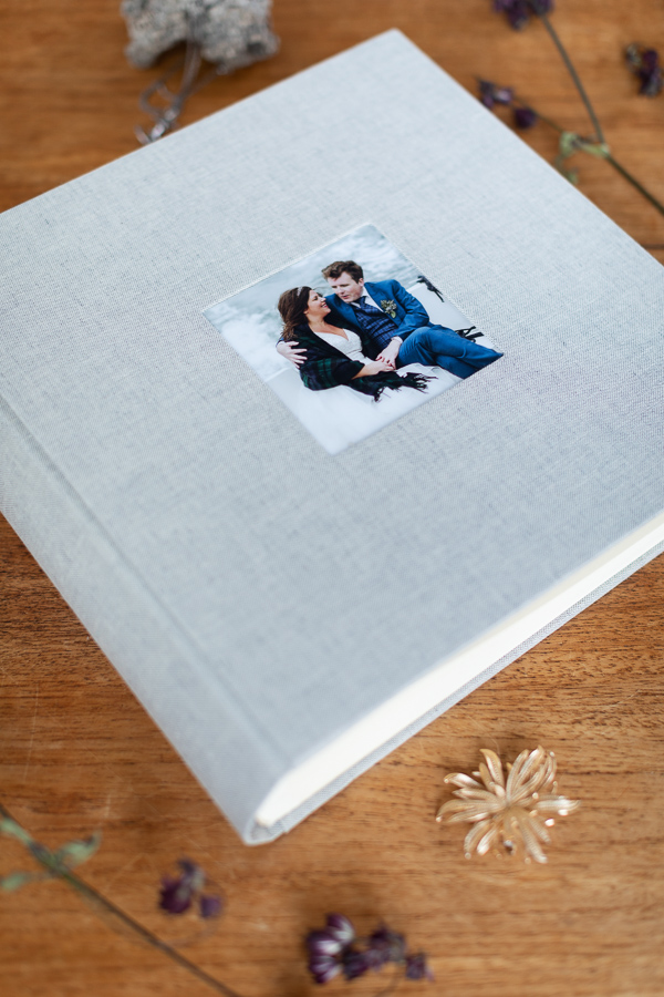 Wedding Photographers Edinburgh Albums 63